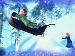 Fly Anna, fly!