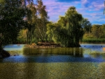 Hungrain Park