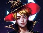 Wizard Mattew