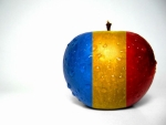 December 1~ Romania's National Day