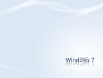 Wallpaper 110 - Windows 7