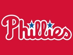 Philadelphia Phillies logo (regular)