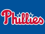 Philadelphia Phillies logo (regular 2)