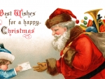 Best Wishes for a Happy Christmas