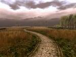 Imaginary Path on Rayne Isles