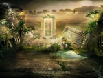 Temple of the Golden Skulls