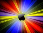 Apple colors