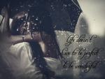 Rain!...