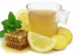 Mint Tea, Lemon & Honey