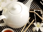 Beautiful Tea Set