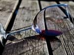 Glass if Wine