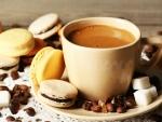 Coffee & Macaroons