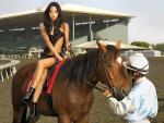 Cowgirl Jockey