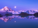 Reflection Mountain