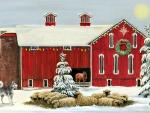 Christmas Decor Barn
