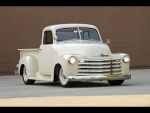 chevrolet pick up truck