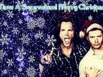 Have A Supernatural Merry Christmas