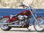 Harley Davidson FXCWC