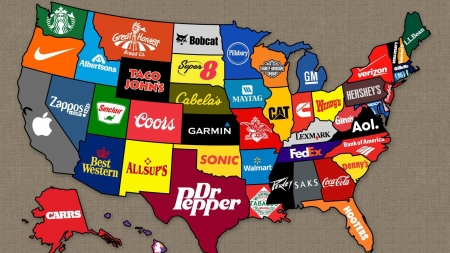 U S Brands Funny Entertainment Background Wallpapers On