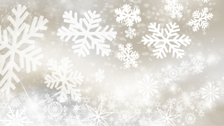 White Christmas Snow Background.White Christmas Winter Nature Background Wallpapers On