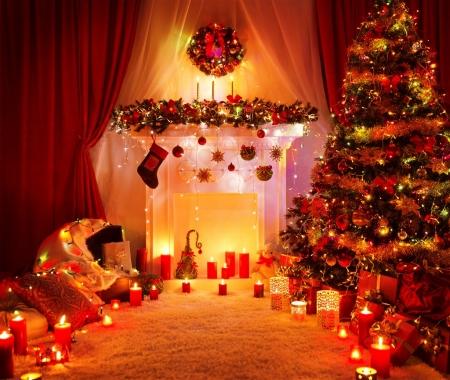 merry christmas nexus decorations - photo #32