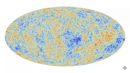 Cosmic Microwave Background - cosmos, universe, space, astronomy