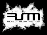 Really slow motion music