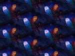 Owls texture