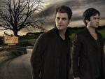 The Vampire Diaries (2009 - )
