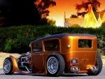 Sweet Ride