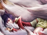 Ahri the Fox