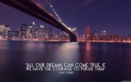 Walt Disney Quotes Other People Background Wallpapers On
