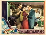 Classic Movies - The Lady Vanishes (1938)