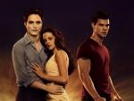 The Twilight Saga - Breaking Dawn (2011 - 2012)