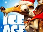Ice Age - A Mammoth Christmas (TV Short 2011)