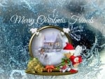 Merry Christmas My Dear Friends!