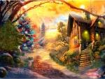 Navidad solitaria