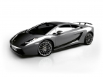 lamborghinni gallardo superleggera