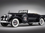 packard 833 convertible roadster
