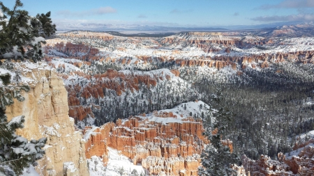 Bryce Canyon - fun, cool, Bryce Canyon, mountains, nature