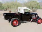 ford roadster pick up
