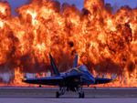 F-18 Blue Angel