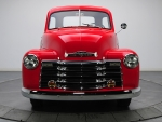 chevrolet 3100 pick up truck