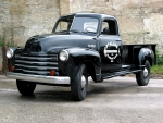 chevrolet 3800 pick up truck