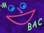 I'm BACK! :D :D :D