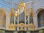Silbermann Organ