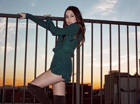 Kelli Berglund 2018 interview