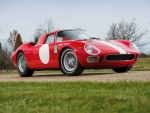 14 of the Most Expensive Cars Sold at Auctions in 2015