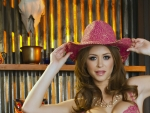 Cowgirl Emily Addison