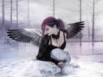 Cold Angel